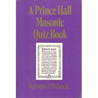 compass 200 years of Prince Hall Freemasonry Joseph A Walkes Books
