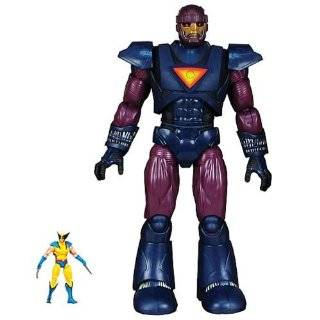 Marvel Universe Sentinel X Men Variant Action Figure Toys