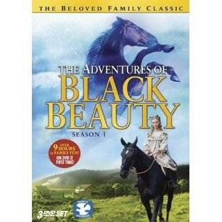 : Adventures of Black Beauty: Season Two: William Lucas, Judi Bowker