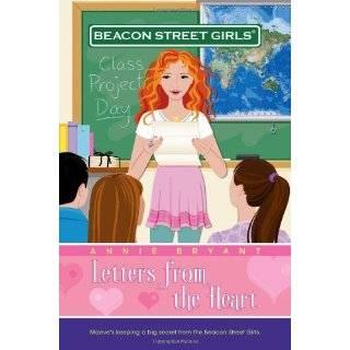 Bad News/Good News (Beacon Street Girls #2) (9781416964254