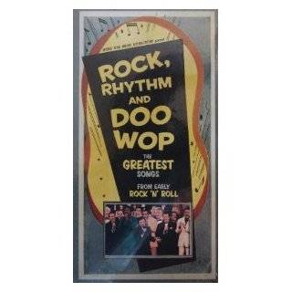 Red Whie and Rock [VHS] Various Movies & V