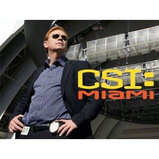 CSI Miami, Season 9