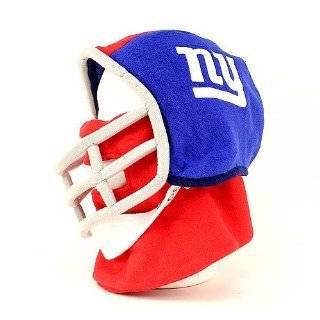 New England Patriots NFL Ultimate Fan Fleece Helmet Beanie