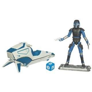 Star Wars Clone Wars Vehicle Jedi Turbo Speeder Toys