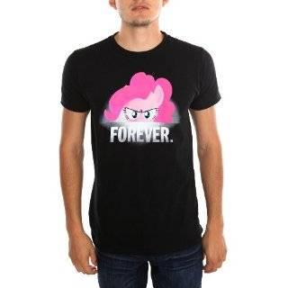 My Little Pony DJ P0N 3 T Shirt Clothing