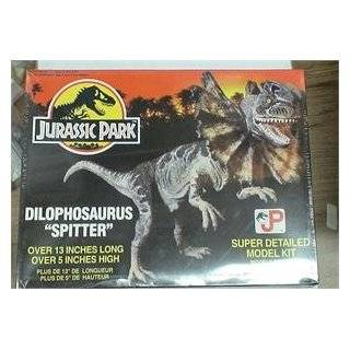 Jurassic Park Velociraptor Raptor Super Detailed Model