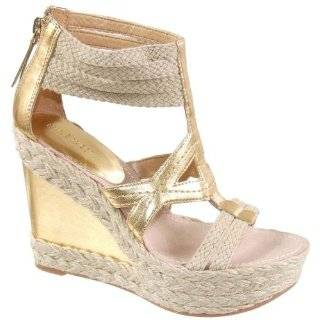 Womens Nine West, Karlie High Wedge espadrille platform sandals For