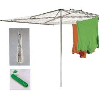 Arm Portable Umbrella Style Clothes Dryer