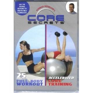 Core Secrets: 25 Minute Full Body Workout …