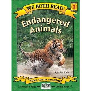 Book of Endangered and Extinct Animals (9780753457573): Christiane