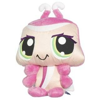 Littlest Pet Shop LPSO Virtual Pets   LADYBUG