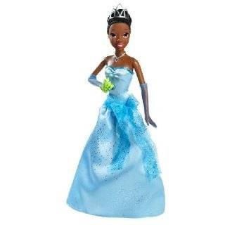 Disney Just One Kiss Princess Tiana Doll Toys & Games