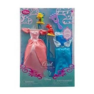 Disney Princess Ariel Doll    12 Toys & Games