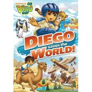 Go Diego Go!   Fiercest Animal Rescues: Go Diego Go