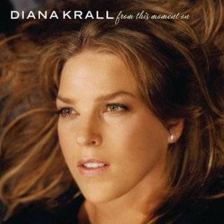Love Scenes Diana Krall Music