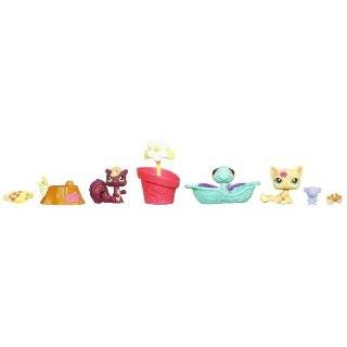 Littlest Pet Shop VIP Cat Toys & Games