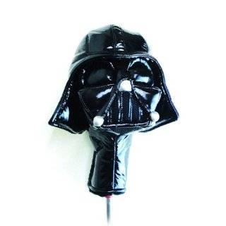 Star Wars Darth Vader Golf Club Cover Toys & Games