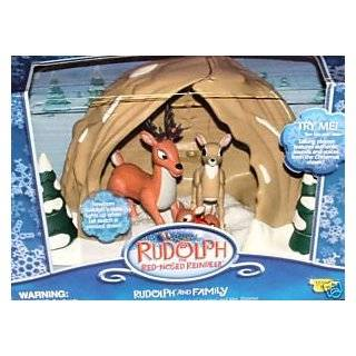 Santas Castle   Rudolph and The Island of Misfit Toys