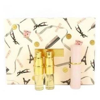 SARAH JESSICA PARKER Lovely Gift Set (Eau De Parfum, Eau