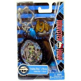 Monster High Freakey Ring Mirror Draculaura Count Fabulous