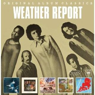 Weather Report Weather Report Music