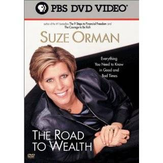Suze Orman   The Laws of Money, The Lessons of Life Suze