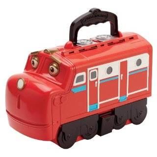 Thomas Train Case: Toys & Games