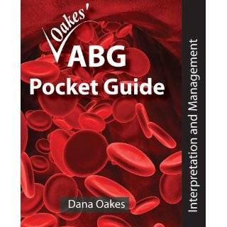 Arterial Blood Gas Analysis Made Easy With ABG Card