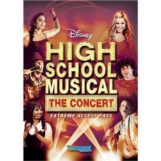 High School Musical: DVD Game: Zac Efron, Vanessa Hudgens
