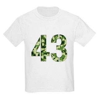 Kids Bratayley Logo Camo T Shirt by Bratayley