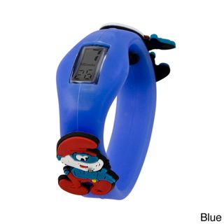 Smurfs Boys Charmi Digital Watches (Set of 2)