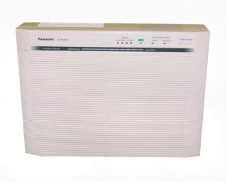 Panasonic F P15HU2 Room Air Filter / Air Purifier