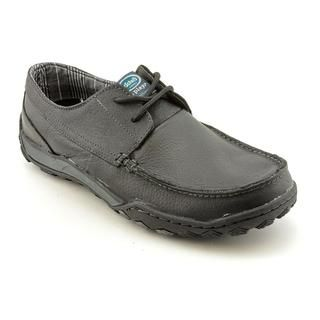 Dr. Scholls Mens Outback Leather Athletic Shoe