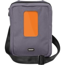Cocoon CGB150GY Tablet PC Case   Messenger   Ballistic Nylon   Gun Gr
