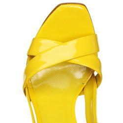 Just Sweet Womens Akira High Heel Sandals