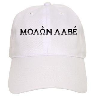Molon Labe Hats  Trucker Hats  Baseball Caps