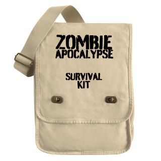 Zombie Survival Kit Gifts & Merchandise  Zombie Survival Kit Gift