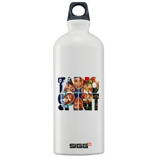TAINO SPIRIT Sigg Water Bottle 1.0L
