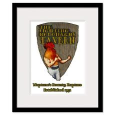 Cockfighting Framed Prints  Cockfighting Framed Posters