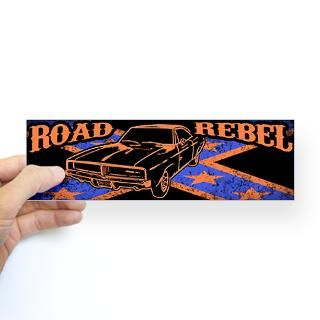 Road Rebel General Lee : Classic Car Tees