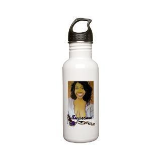 Supreme Diva! Sigg Water Bottle 0.6L