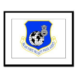 HQ Air Force Security Police Agency : The Air Force Store