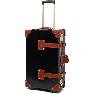 The Diplomat upright suitcase 60cm   STEAMLINE LUGGAGE   Hard