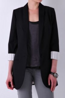 Day Spring Suit Blazer by DAY Birger Et Mikkelsen   Black   Buy Jackets Online
