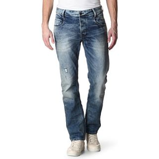 New Radar tapered jeans   G STAR   Tapered   Jeans   Shop Clothing