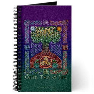 Celtic Symbols Notebooks  Celtic Symbols Journals  Spiral Notebooks
