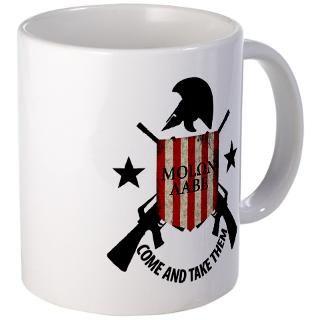 Molon Labe (Come and Take The Coffee Mug