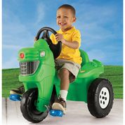 Pedal Riding Toys  Cars  John Deere Ride On  Push Riding Toys