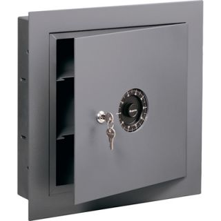 Sentry Safe .4 Cu Ft Wall Safe