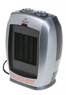 Windchaser Ceramic Oscillating Desktop Heater